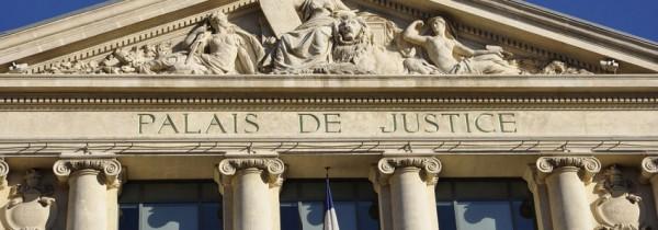 Droit pénal, palais de justice de Lyon. Maître Lantheaume avocat au barreau de Lyon.